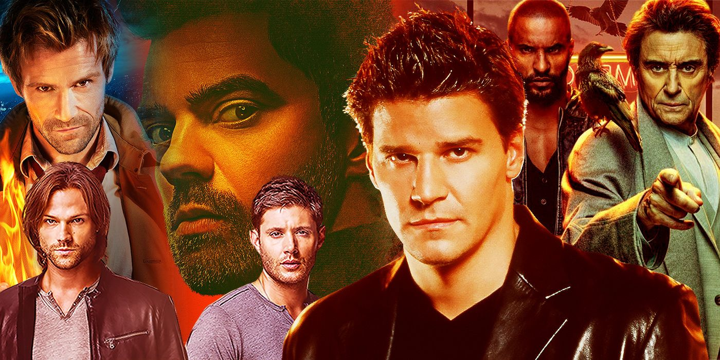 7 Best Shows Like Lucifer to Watch While You Wait for Season 6