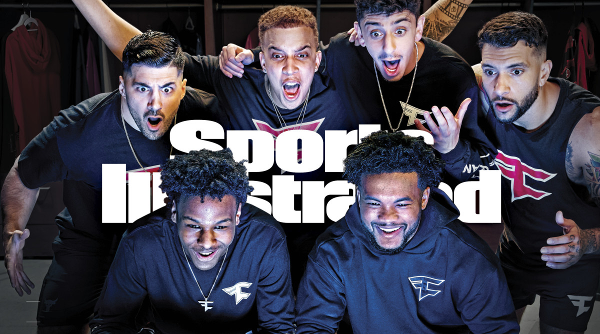 FaZe Clan: Gaming, e-sports streaming giant is changing the industry