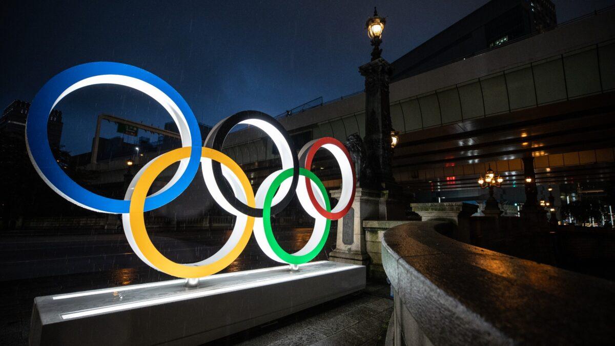 Olympics - Latest TV News